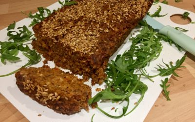 Nutty Nut Roast